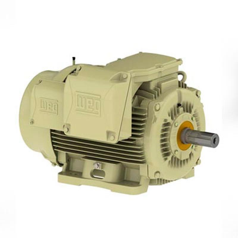 Motor Assíncrono Rotor Bobinado Vila Cordeiro - Motor Assíncrono Weg