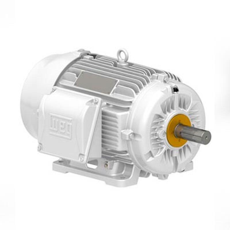 Motor de Indução Assíncrono Valor Zona Norte - Motor Assíncrono Monofásico
