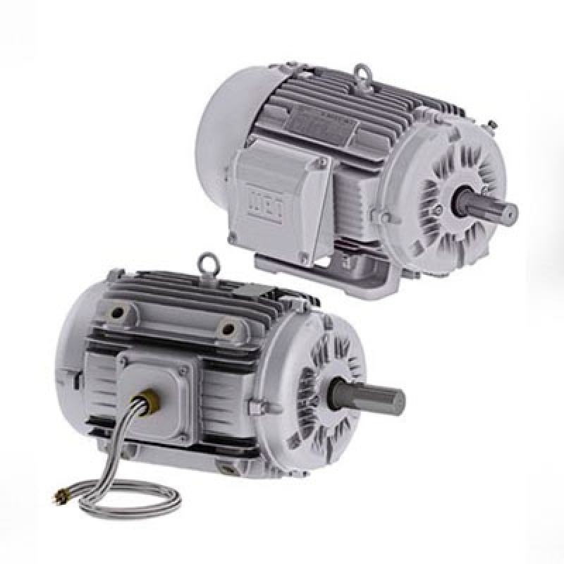 Motor Trifásico Assíncrono Valor Osasco - Motor Assíncrono Trifásico