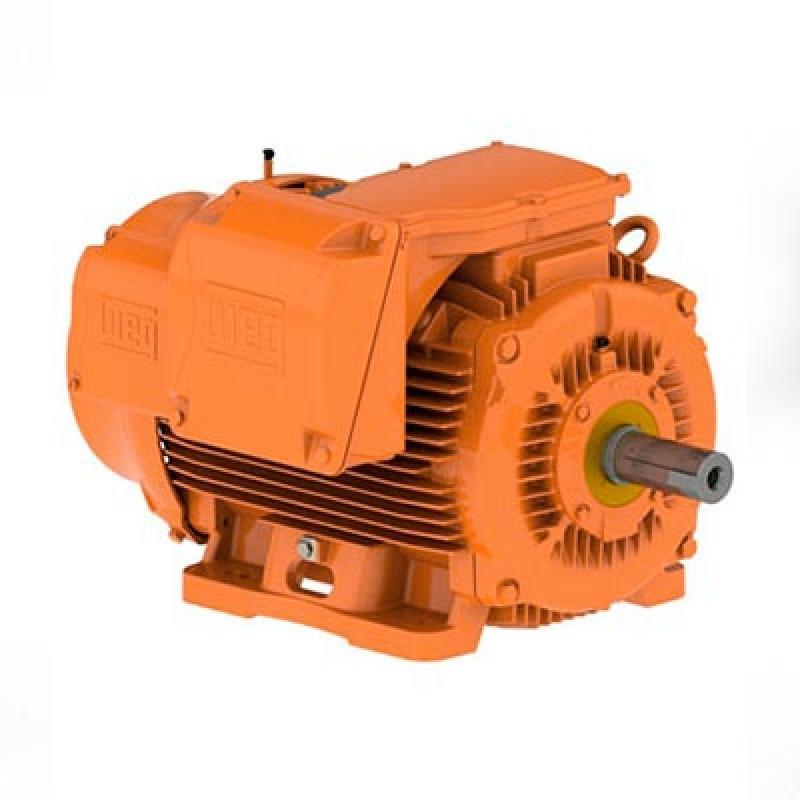 Onde Comprar Motor de Indução Assíncrono Alphaville Industrial - Motor Assíncrono Trifásico Weg
