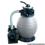 bomba de filtro para piscina